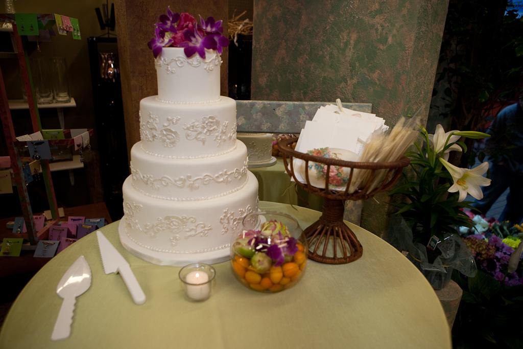 Maples cakes
